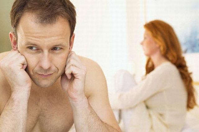 мужское бесплодие можно вылечить в кабинете психотерапевта